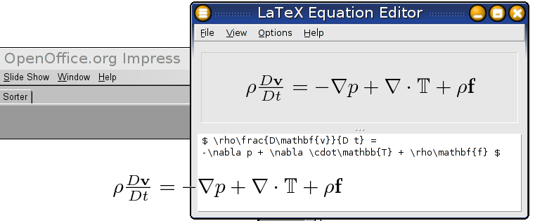 Equation Editor Freeware